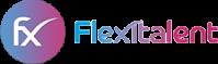 Flexitalent logo e1552485483433 - Homepage Bureau Tekstwaarde