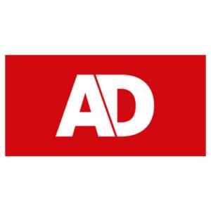 Algemeen Dagblad 300x300 - Portfolio 2020