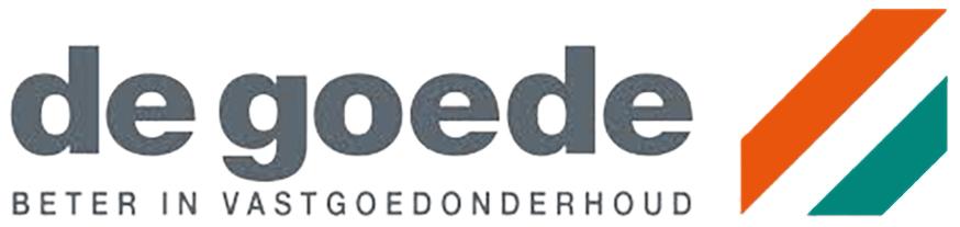 De Goede Vastgoedonderhoud logo - Homepage Bureau Tekstwaarde