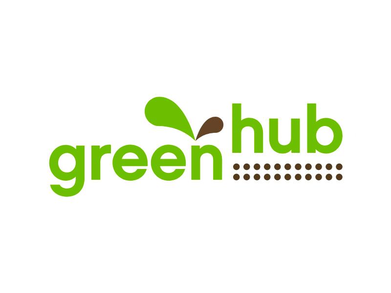 greenhub logo - Homepage Bureau Tekstwaarde